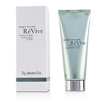 ReVive Masque De Glaise - Purifying Clay Mask 75g/2.5oz