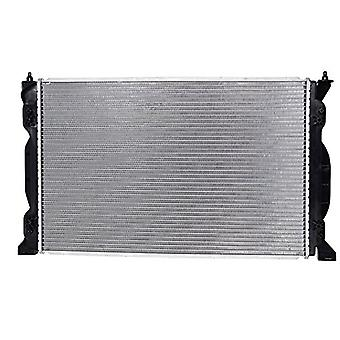 OSC Cooling Products 2557 New Radiator