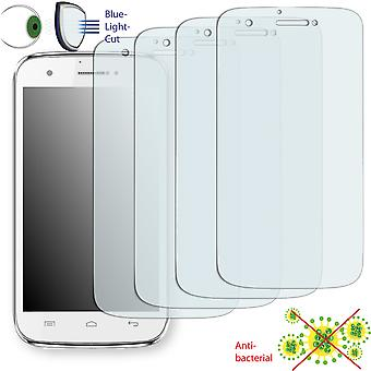 Mobistel Cynus F5 display protector - Disagu ClearScreen protector