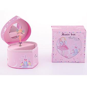 Juwelenbox met ballerina 27431
