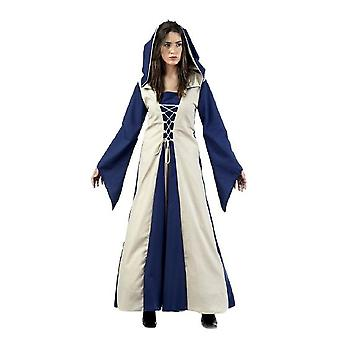 Noblewoman medieval Agnes ladies costume medieval dress Princess ladies costume