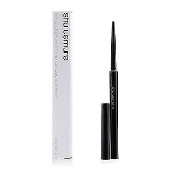 Shu Uemura Lasting Soft Gel Pencil - # M Intense Black - 0.08g/0.002oz