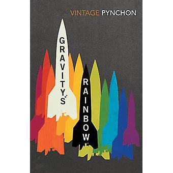 Gravity's Rainbow by Thomas Pynchon - 9780099511755 Book