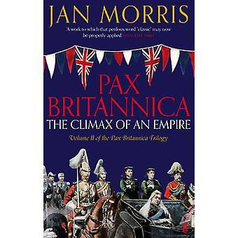 Pax Britannica - o clímax de um império por Jan Morris - 9780571290710