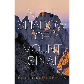 In the Shadow of Mount Sinai by Peter Sloterdijk - 9780745699240 Book