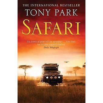 Safari by Tony Park - 9780857387929 Book