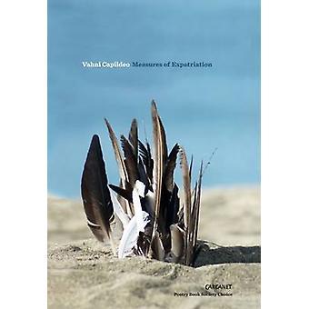 Mesures de l'Expatriation de Vahni Capildeo - Book 9781784101688