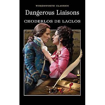 Dangerous Liaisons by Pierre Choderlos de Laclos - Keith Carabine - 9