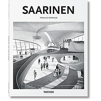 Saarinen - 9783836544313 Book