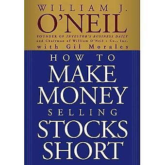 Hur man gör pengar sälja lager kort (Wiley Trading)