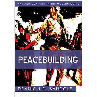 Consolidation de la paix