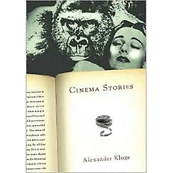 Cinema Stories (New Directions Paperbook)