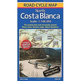 Norden Costa Blanca: Fahrplan-Zyklus