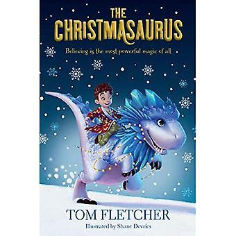 Le Christmasaurus