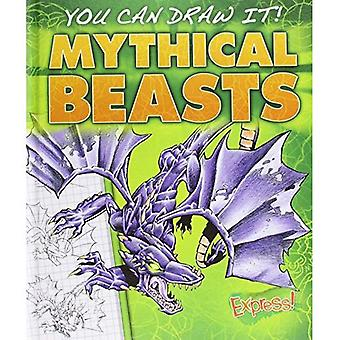 Mythical Beasts (You Can Draw It!)