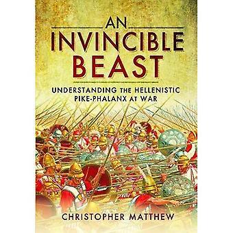 Eine unbesiegbare Bestie: Verständnis der hellenistischen Hecht-Phalanx in Aktion