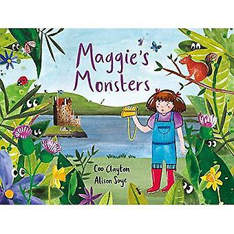 Maggie's Monsters (Maggie Picturebooks)
