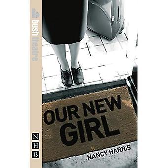 Nuestra nueva chica (libros de Nick Hern)