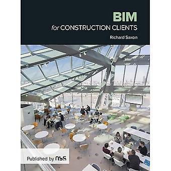 BIM for Construction Clients