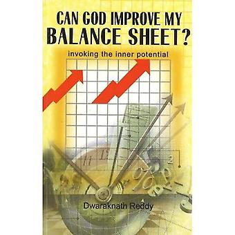 Can God Improve My Balance Sheet?: Invoking the Inner Potential