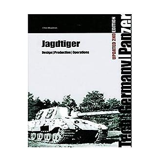 Jagdtiger: Technology, Units and Operations