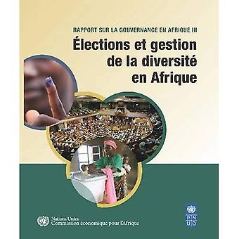 Rapport sur la Gouvernance en Afrique III