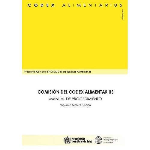 Procedural Manual of the Codex AliHommestarius Commission