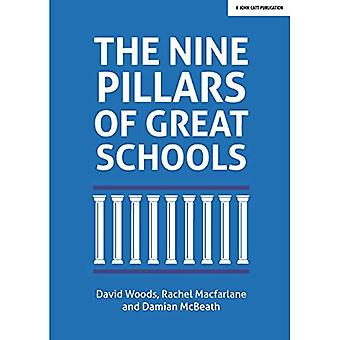 The Nine Pillars of Great Schools