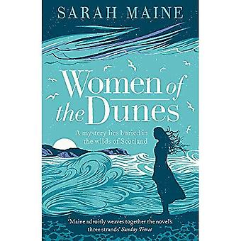 Women of the Dunes: the tale of a family mystery that lies buried in the wilds of Scotland