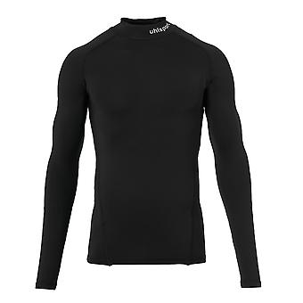 Uhlsport DISTINCTION PRO BASELAYER TURTLE NECK compression top