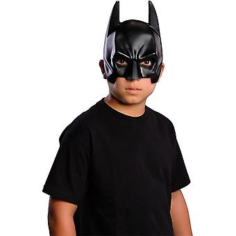 Batman Face Mask For Children