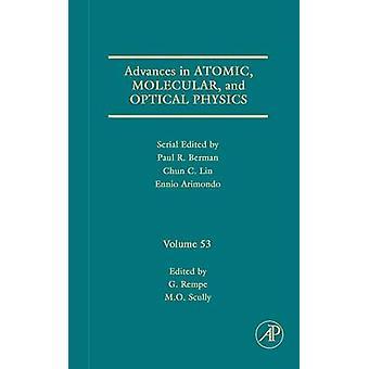 Framsteg inom molekylär och optiska atomfysik av Rempe & Gerhard