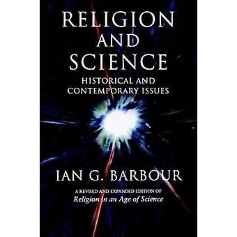 Religion och vetenskap av Barbour & Ian G.