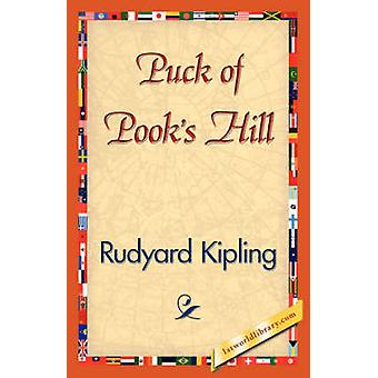 Puck of Pooks Hill by Kipling & Rudyard