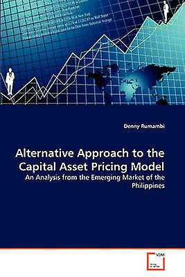 Alternative Approach to the Capital Asset Pricing Model by Rumambi & Denny