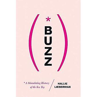 Buzz - stimulerande historia av kön leksak