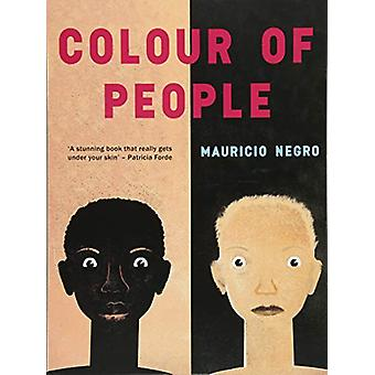 Colour of People by Colour of People - 9781912417070 Book