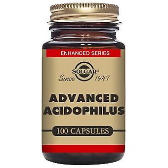 Solgar Advanced Acidophilus 50 Vegetable Capsules