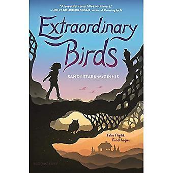 Ekstraordinære fugler