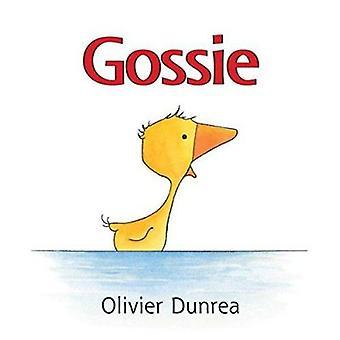 Gossie by Olivier Dunrea - 9780618747917 Book
