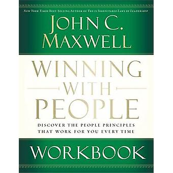 Winning with People Playbook - Personal Growth by John Maxwell - 97807