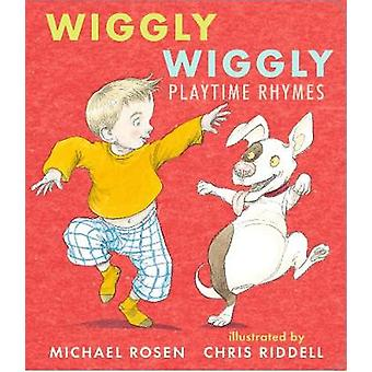 Wiggly Wiggly - Playtime Rhymes by Wiggly Wiggly - Playtime Rhymes - 97