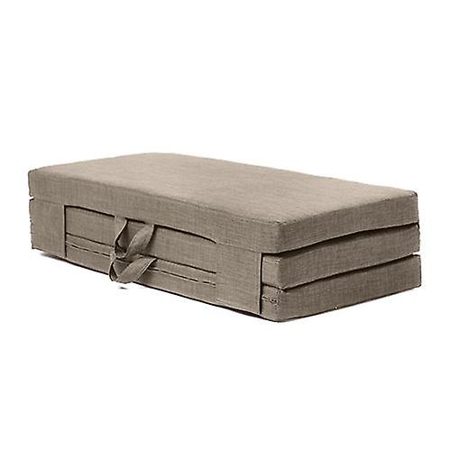 Small Guest Foldable MattressSlate 4ft Double Ybfg67yv