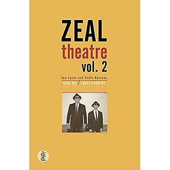 Zeal Theatre Volume 2: Two� plays: King Hit; Lucky Country