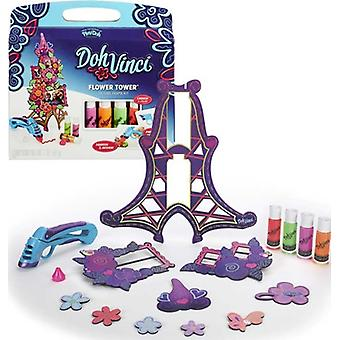 Play-Doh, DohVinci Flower Frame Kit
