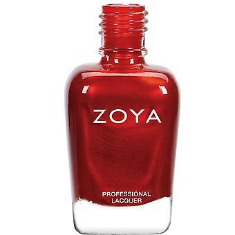 Zoya Nail Polish Focus & Flair Fall 2015 Collection - Ember 14ml (ZP810)