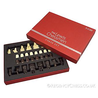 The Official Lewis Chessmen Mid Sized