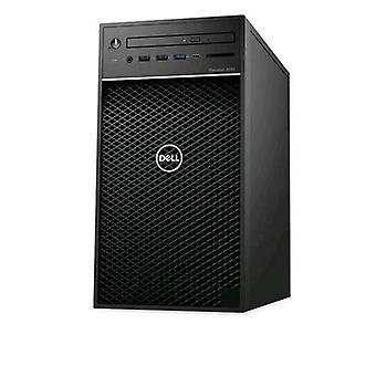 Dell precision 3630 i7-8700 3.2 ghz ram 8gb-ssd 256gb-win 10 prof (1h9w3)