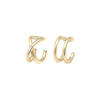 Elli Earrings per perno by Donna Vermeil 301693018