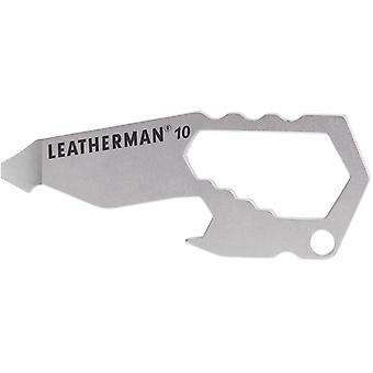 Leatherman By The Number Tool Peg 10